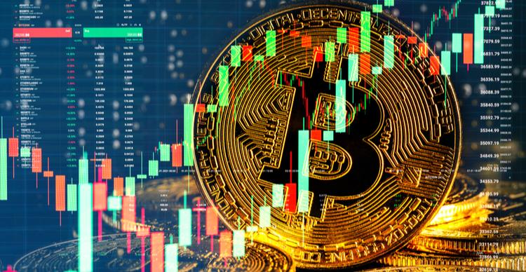 Bitcoin -priset återhämtar sig 64 000 dollar när BTC når högst