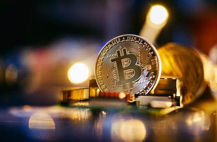 Nu: Walmart börjar sälja Bitcoin i USA